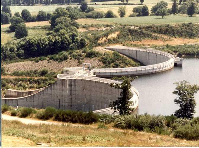 Barrage de la Ville Hatte à Pléven arguenon017